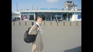 Kabul, Afghanistan-Day 2 Vlog #022