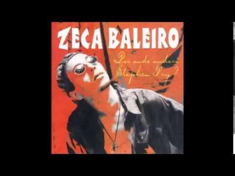 DO CD ZECA BALEIRO BAIXAR NOVO