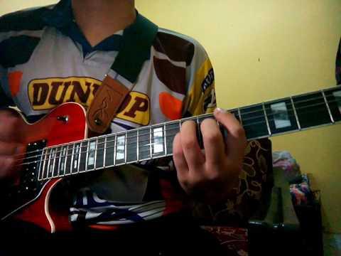 Superman Is Dead, Kita Luka Hari Ini Mereka Luka Selamanya (Guitar Cover)