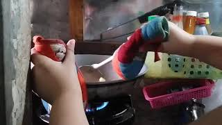 How to cook monggo (Filipino Style