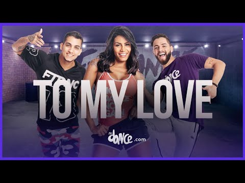 To My Love - Bomba Estereo | FitDance Life (Coreografía) Dance Video