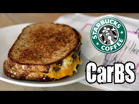 Carbs Starbucks Old Fashioned Grilled Cheese Youtube
