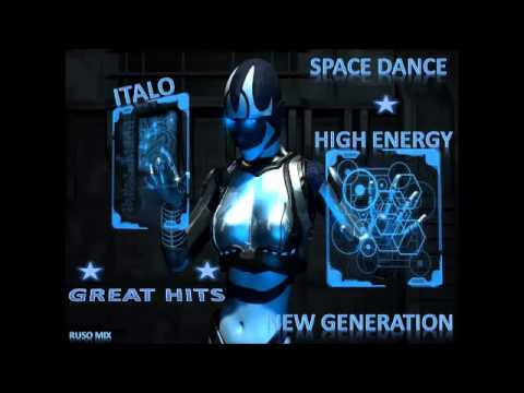 SPACE DANCE, HIGH ENERGY, ITALO DISCO NEW GENERATION