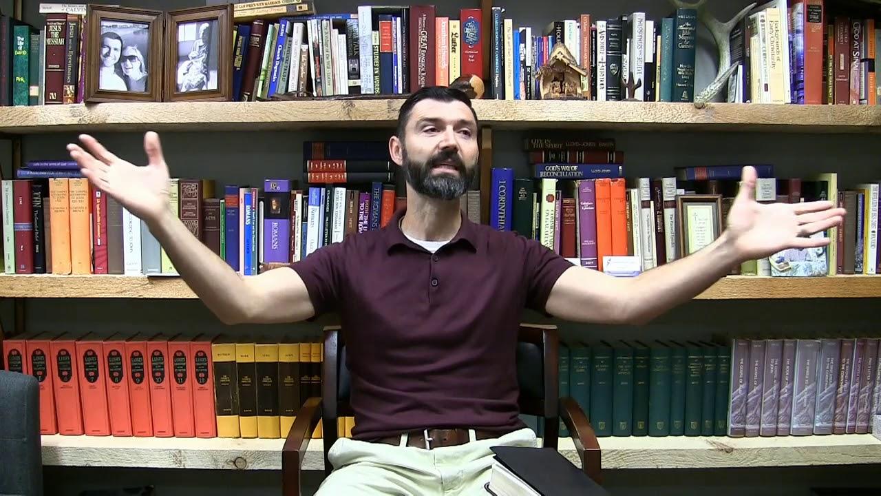 Video Sermons - 1 Corinthians 11 - Meals That Unite - New Hope Christian Chapel