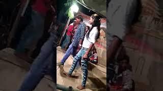Mantu Raj and Khushi Raj