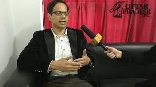 Scholars Den, Managing Director- Vivek Thakur