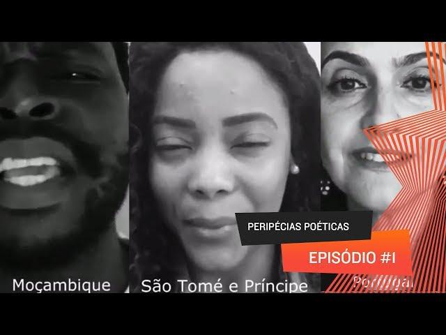 Peripécias Poéticas - Episódio 01