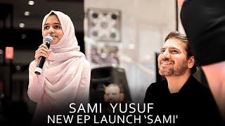 Gambar cover Sami Yusuf - New EP Launch 'SAMi'