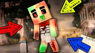Minecraft НУБ ПРОТИВ ЗОМБИ ТРОЛЛИНГ НЕВИДИМКОЙ И 100 ЗАЩИТА ОТ НУБОВ MINECRAFT НУБ