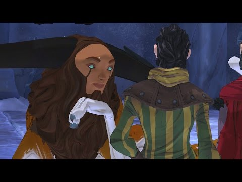 Kings Quest - Chapter 4 - The Sphinx (32)