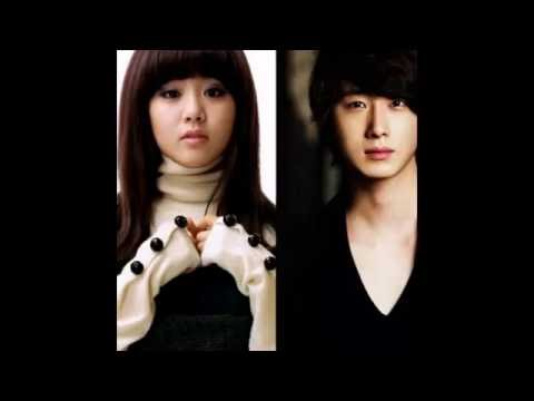 MOON GEUN YOUNG AND JUNG IL WOO