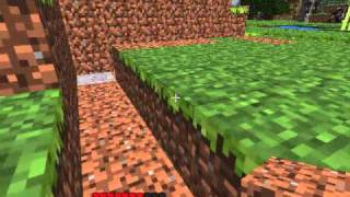 MineCraft Tutorial- How to make a Sugar Cane Farm