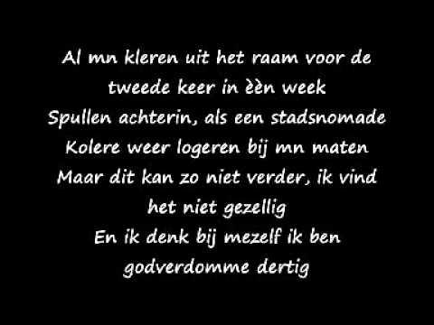 Lange Frans - Beloofd is beloofd Lyrics