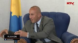 Rubikon - Ramush Haradinaj 18 07 2019