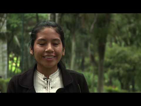Nelcy Baicue cuenta su historia como #TalentoTI | #ViveDigitalTV C9 N2