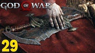 OSTRZA CHAOSU - GOD OF WAR! #29