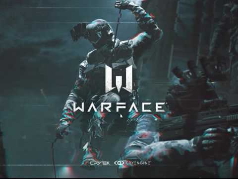 WARFACE- BUG NO COOP ( SUSPEITA DE HACK)