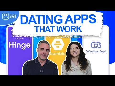 Top 5 Dating Apps For A Serious Relationship | Mashable News from YouTube · Duration:  2 minutes 8 seconds