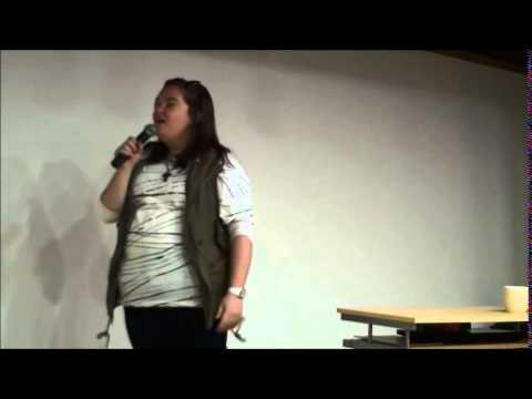 """[GIC Talk] 2014.10.18 """"Creating Your Own Travel Adventure"""" by Crystal Smith"""