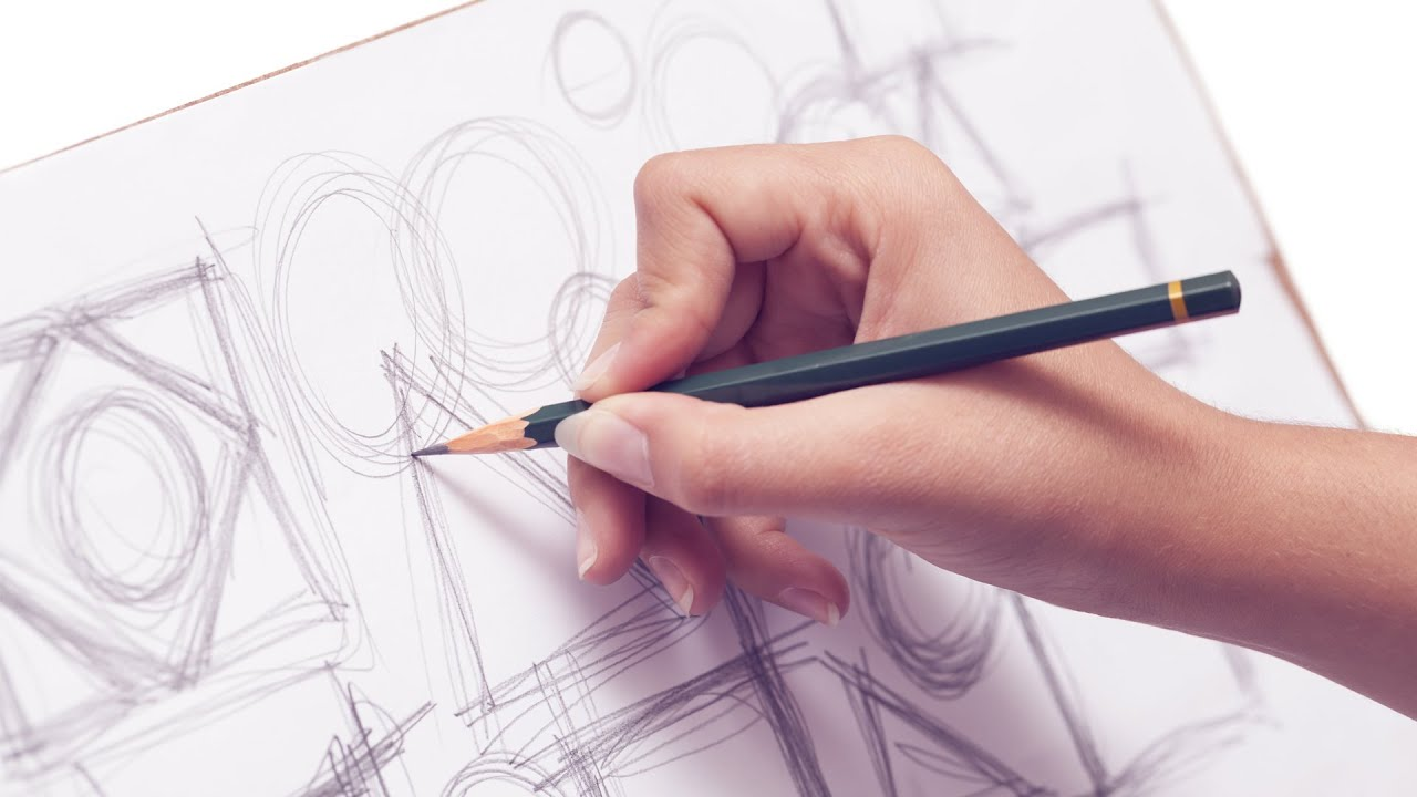 Line Drawings From D Models : Why you don t need to know how draw be an animator youtube