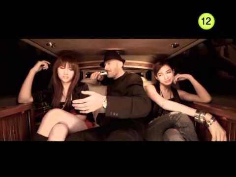 [MV] CSJH The Grace - The Club (Feat. Bi Rain)