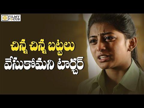 Anandi Reveals Struggles Of Debut Actress In Telugu Film Industry - Filmyfocus.com