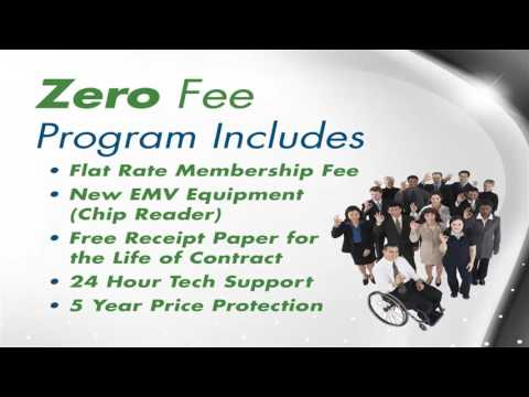 No Fee Credit Card Processing