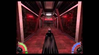 Enter the Dark Lord (Jedi Academy mod) gameplay walkthrough