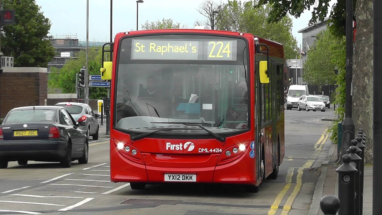 224 Bus Schedule Examples And Forms