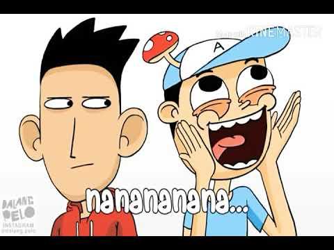Dalang.pelo:laki.  Lagu:twice likey.
