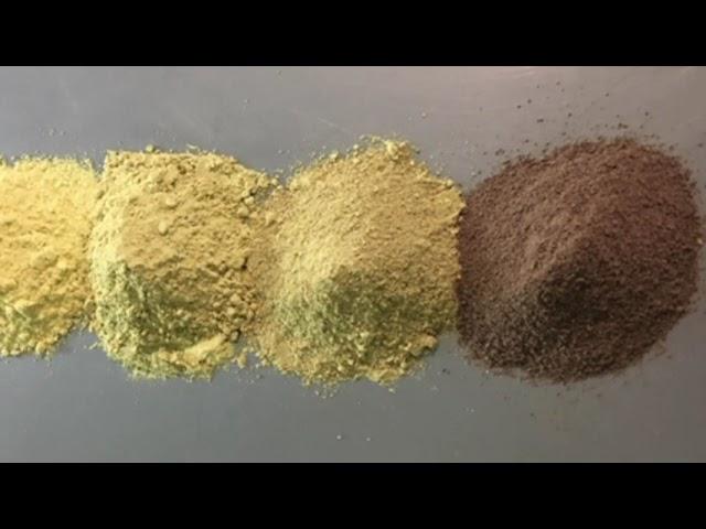 La Araucanía: Innovación en harinas para la industria de alimentos