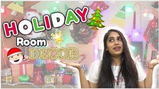 DIY Cute Room Decor for Christmas 2018 (really cute)   Minal Mandot