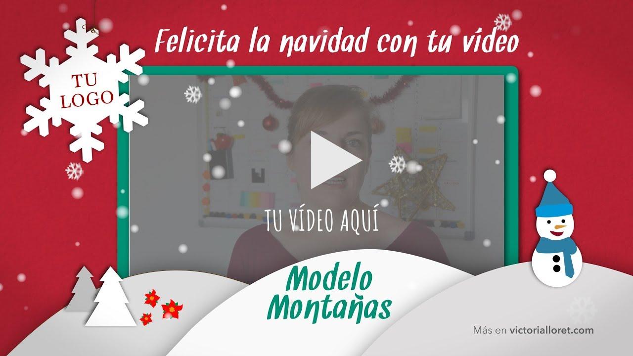 Vídeos De Navidad Personalizados Para Sorprender A Tus Clientes