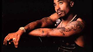 Watch Tupac Shakur Tradin War Stories video