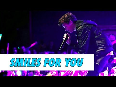 Hayden Summerall - Smiles For You (LIVE)
