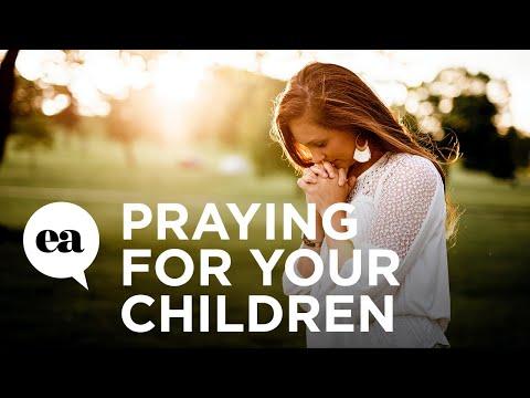 Joyce Meyer - Praying for Your Children