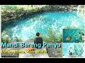 (JOKAVLOG#2) Mandi Bareng PENYU , Kab. Muna / Jo Kharisma