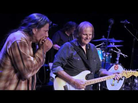 Walter Trout (US) - Goin' Down - Frederikshavn Blues Festival 2015