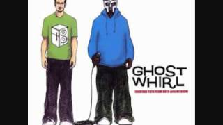 Jonathan Toth ft. MF DOOM- Ghostwhirl (Remix)