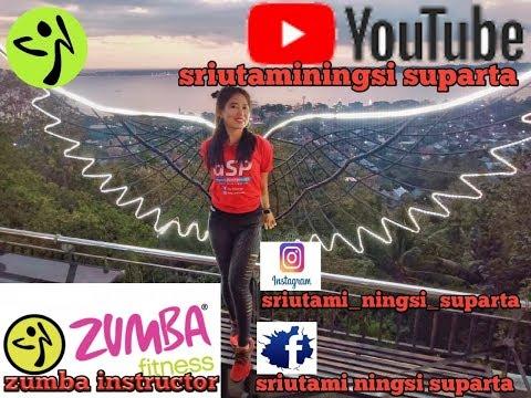 ZUMBA DJ HANING - Zin™TAMI ( Zumba Dangdut )