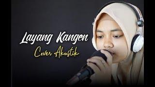 Didi Kempot - Layang Kangen Lirik - Cover Nita