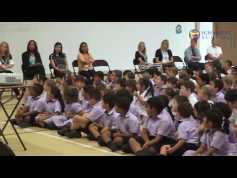 Growth Mindset Assembly - Sunmarke Primary