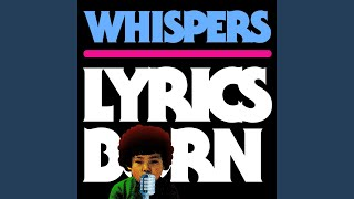 Provided to YouTube by Warner Music Group Whispers (Instrumental) ·...