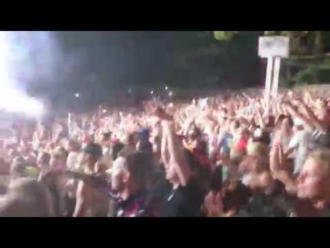 SUNRISE FESTIVAL 2016 ATB