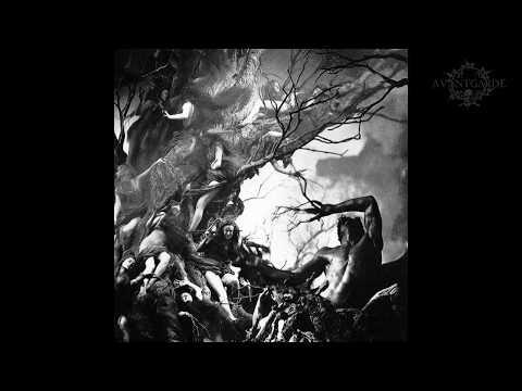 Abigor - Höllenzwang (Full Album)