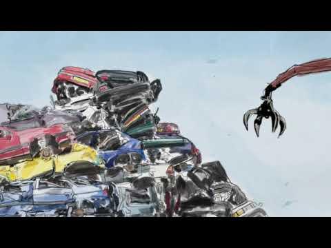 Car Odyssey - Owen Meany's Batting Stance