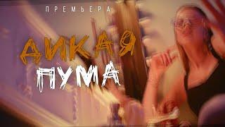 Юлианна Караулова - ДИКАЯ ПУМА (Премьера клипа 2019, 12+)