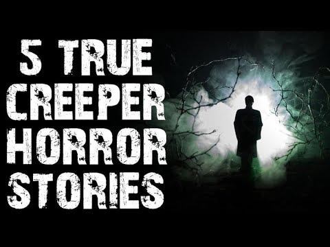 5 TRUE Dark & Disturbing Creeper Horror Stories From Reddit Let's Not Meet | (Scary Stories)