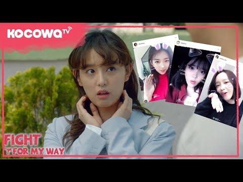 [KOCOWA-MADE] Original Version Of Kwai!! (fight For My Way, Descendants Of The Sun, School 2017)