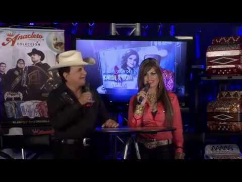 El Nuevo Show de Johnny y Nora Canales (Episode 5.0)- Los 7 Days